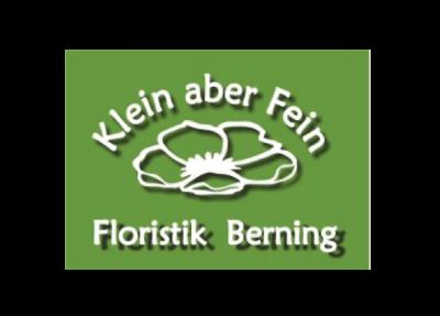 Floristik Berning