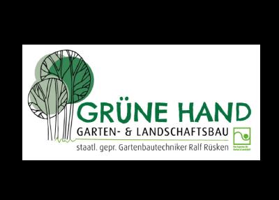 Grüne Hand - Garten und Landschaftsbau