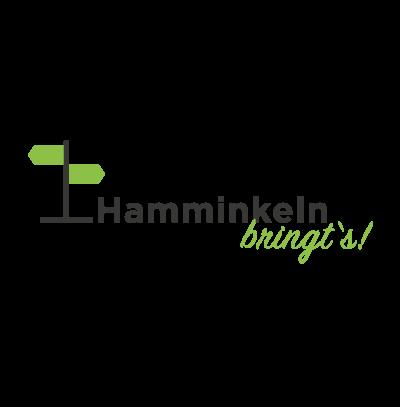 Hamminkeln bringts Logo