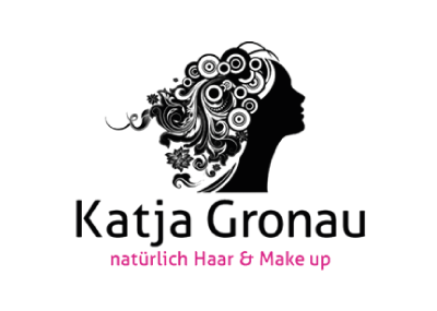 Katja Gronau Haare Make-Up